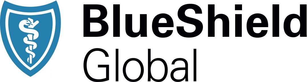 Blue Shield Global logo